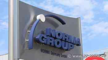 Großer Streik vor Firmenzentrale von Norma in Maintal - Das ist der Grund - op-online.de