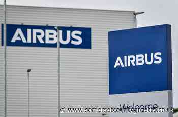 North Wales site hardest hit by 1700 Airbus job cuts - Somerset County Gazette