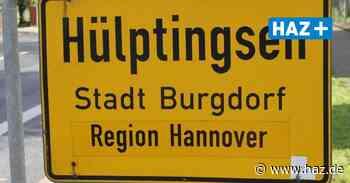 Burgdorf: Ortsrat für Hülptingsen - Bürger diskutieren über Neustart - Hannoversche Allgemeine