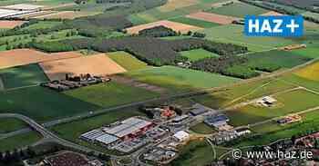 Burgdorf: Stadt plant Gewerbegebiet mit 19 Hektar im Nordwesten - Hannoversche Allgemeine