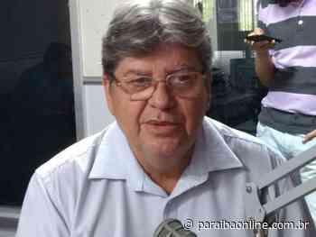 Grupo do governador terá duas candidaturas em Guarabira - Paraíba Online