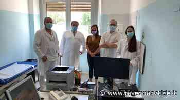AMRER dona due Capillaroscopi alle Reumatologie degli Ospedali di Cesena e Ravenna - ravennanotizie.it