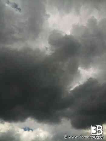 Meteo Cesena: giovedì discreto, poi temporali - 3bmeteo