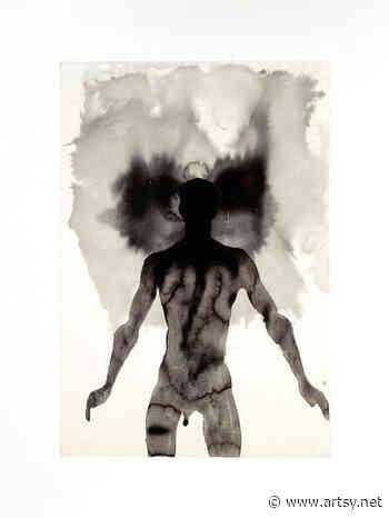 Antony Gormley | Body (2014) | Available for Sale - Artsy