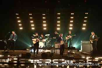 Mumford & Sons star calls for Government road map for music industry