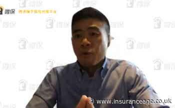 Insurance Covid-Cast: Insurtech 100 special – Tencent We Sure CEO Alan Lau