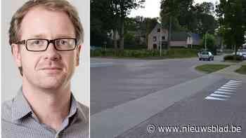 """Nog meer hoofdwegen in Dilbeek worden voorrangsweg: """"Minder verwarring en dus ook minder ongevallen"""" - Het Nieuwsblad"""