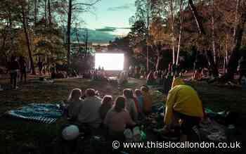 A car-free alfresco cinema is coming to Blackheath Common