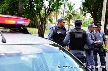 Polícia de Lucas do Rio Verde prende mulher por crimes de homofobia, ameaça e dano - CenárioMT