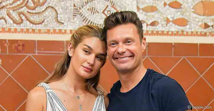 Shayna Taylor Shares Quote on Not Needing 'to Convince the Right Person to Love You' After Ryan Seacrest Split - PEOPLE