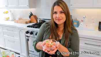 Sisanie's Favorite Summer Recipes to Try: Watch | STAR 94.1 | Ryan Seacrest - KFI AM 640