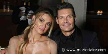 Who Is Shayna Taylor, Ryan Seacrest's Now Ex-Girlfriend? - MarieClaire.com