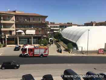 Caltagirone, emergenza in via Pirandello: forze dell'ordine e soccorsi immediatamente sul posto… ammirevole - PrimaStampa.eu