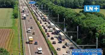 E-Highway von Lübeck nach Reinfeld: So begleiten Experten den Versuch - Lübecker Nachrichten
