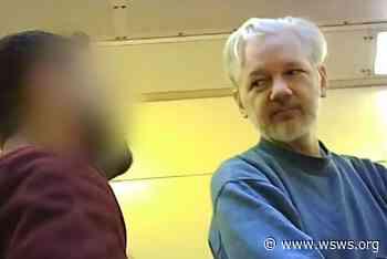 Julian Assange: Neue US-Anklage nicht offiziell vor britischem Gericht zugestellt - World Socialist Web Site