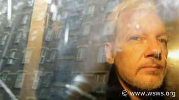 Julian Assange wegen Krankheit nicht bei gerichtlicher Anhörung - World Socialist Web Site