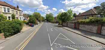 Teenage girl dead after being hit by a car - Times Series