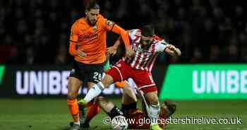 Forest Green Rovers sign former Barnet defender Dan Sweeney - Gloucestershire Live