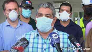 Minsa anuncia levantamiento del cerco sanitario en Caimitillo - TVN Panamá