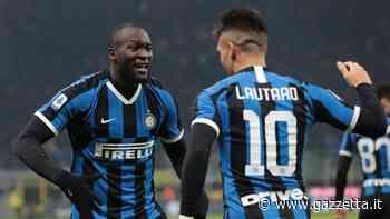 L'Inter e l'attacco di domani: e se con Lukaku restassero Lautaro e Sanchez?