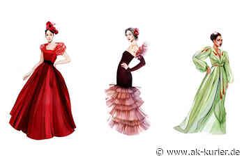 Flora Fashion – Mode mit Blumen - AK-Kurier - Internetzeitung für den Kreis Altenkirchen