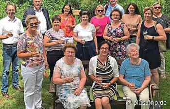 Blumen und Pralinen zum 60. Geburtstag - PNP Plus