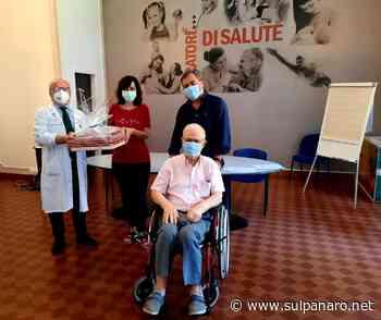 Mascherine per la Casa della Salute di Castelfranco Emilia: il regalo di Cittadinanzattiva - SulPanaro   News - SulPanaro