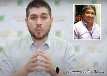 La denuncia del alcalde de Palmira en contra de su antecesor - Las2orillas