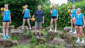 Vor fünfter Saison mit Frauebteam: Meistertrainer Powilleit kehrt zum Volleyball-Drittligisten SV Bad Laer zurück - noz.de - Neue Osnabrücker Zeitung