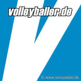 Straubings Co-Trainer wird Landestrainer im Westdeutschen Volleyball-Verband - volleyballer.de - Das Volleyball-Portal