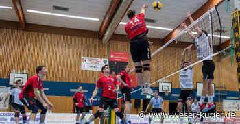 Volleyball: TV Baden startet mit einem Heimspiel in die neue Saison - WESER-KURIER