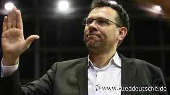 BR Volleys wollen ab Mitte August wieder trainieren - Süddeutsche Zeitung