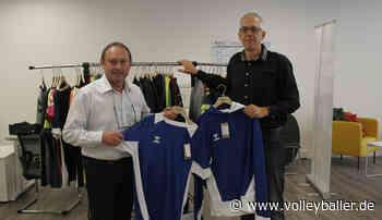 hummel neuer Ausrüster des Bayerischen Volleyball-Verbandes - volleyballer.de - Das Volleyball-Portal