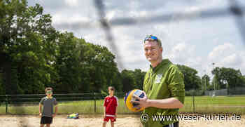 Die Nachwuchssorgen im Volleyball - und ein Gegenmittel aus Horn - WESER-KURIER