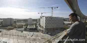 Immobilier: pourquoi la Côte d'Azur attire tant les professionnels