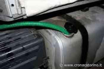Carburante rubato da camion Trofarello, brutta sorpresa per un autista - Notizie Torino - Cronaca Torino - Cronaca Torino