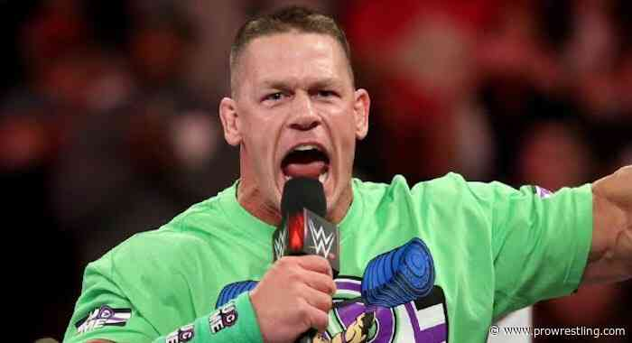 Arn Anderson Reveals John Cena Was In Favor Of Working With Rusev, Remembers Cena vs Kevin Owens