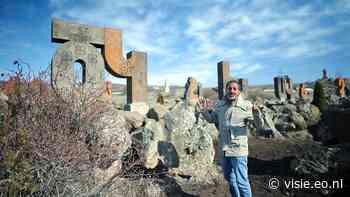 Jezus van Nazareth verovert de wereld: Kefah maakt balans op - EO Visie