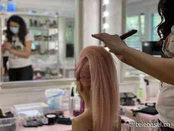 Irokese mal anders – So sieht die Frisur für langes Haar aus - Telebasel