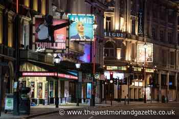 Theatre Theatre Theatre: Social media campaign highlights plight of the arts