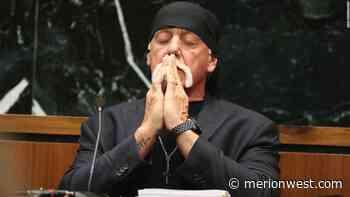 Running Wild: Hulk Hogan, God, and the Coronavirus - Merion West
