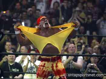 Hulk Hogan: Forever Runnin' Wild - On Tap Sports Net
