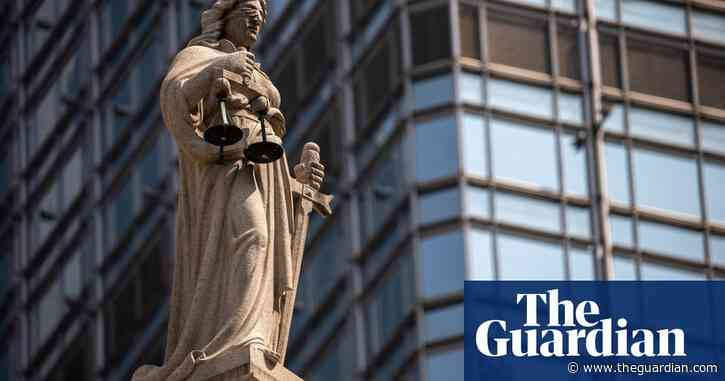 Role of UK judges in Hong Kong appeal court comes under scrutiny