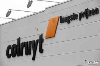 Tot vier jaar cel voor Colruyt-dieven na betrapping in Ardooie - Krant van Westvlaanderen