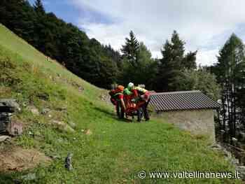 Morto cercatore di funghi nel Comune di Socchieve in provincia di Udine - Valtellina News