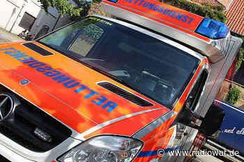 Rettungseinsatz in Ennigerloh eskaliert - Radio WAF