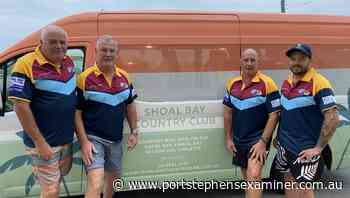 Rugby League | Fingal Bay Bomboras and Raymond Terrace Roosters gearing up for July 18 season start - Port Stephens Examiner