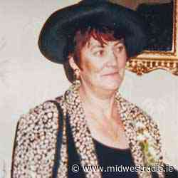 Monica Corrigan nee Callaghan, St. John's Terrace, Ballaghaderreen, Co. Roscommon and formerly of Tullinacurra, Swinford, Co. Mayo - Midwest Radio