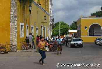 Van a Izamal a comprar - El Diario de Yucatán
