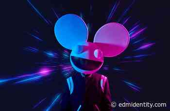 deadmau5 and Beatsource Team Up for Pomegranate DJ Challenge Remix Contest - EDM Identity